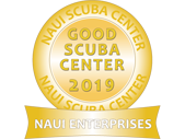 GOOD SCUBA CENTER 2017 NAUI ENTERPRISES